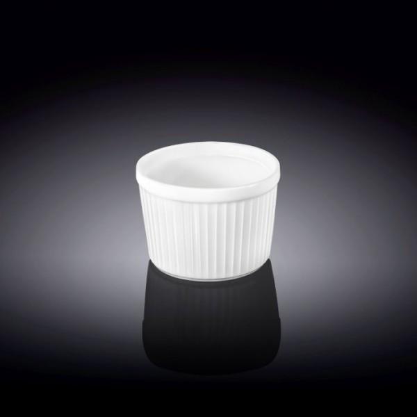 Форма для запекания порционная Wilmax 8,5х6,5 см