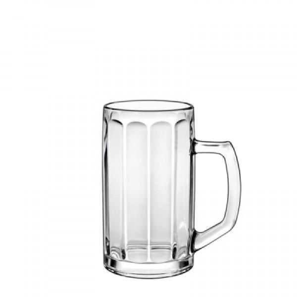 Кружка для пива Brema Optic 300 мл