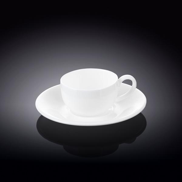 Кофейный набор Wilmax 100 мл