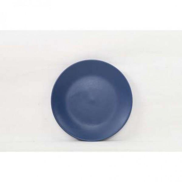 Тарелка обедняя Milika.Loft Marine 27 см
