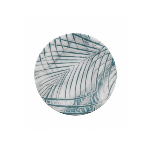 Тарелка мелкая Kutahya d-23 см (коллекция 891009)
