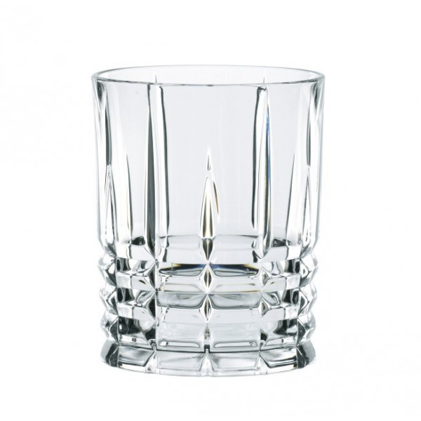 Стакан низкий Whisky tumbler Straight