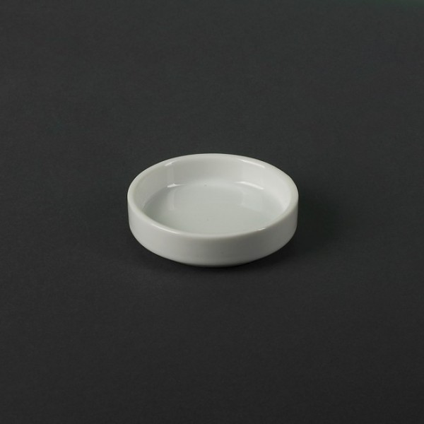 Белый соусник-таблетка 30 мл