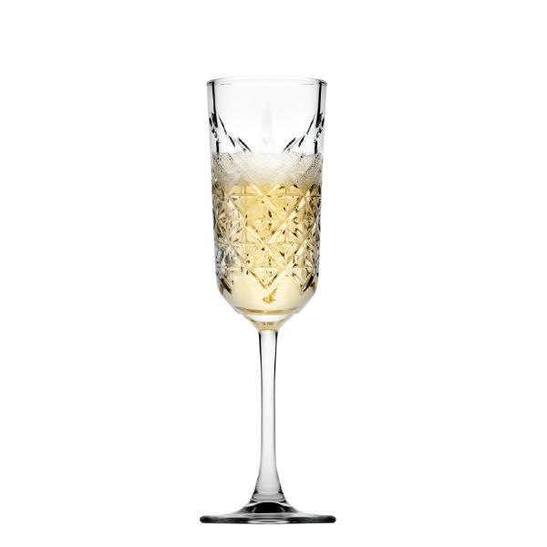 Бокал для шампанского Pasabahce Timeless 175 мл (440356)