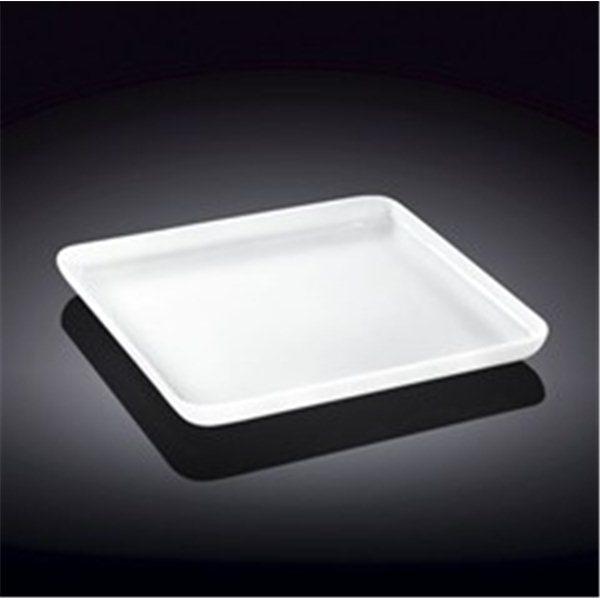 Блюдо Wilmax квадратное 27,5х27,5 см