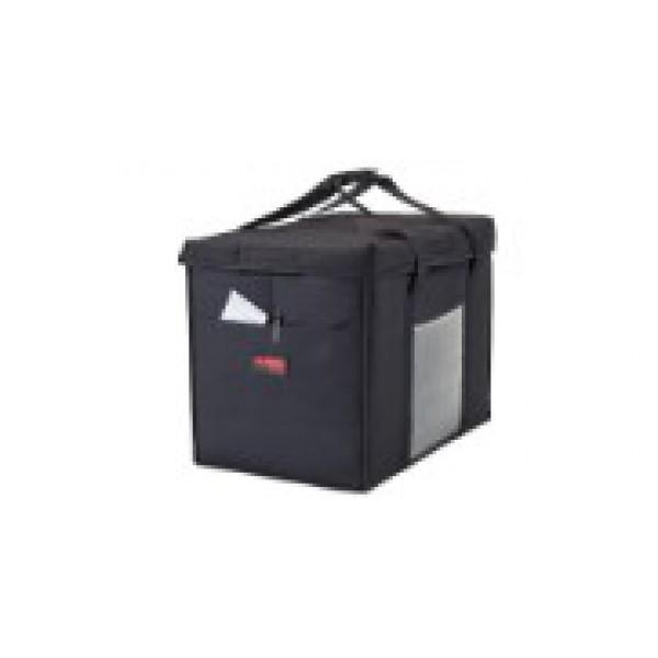 Большая складная сумка для доставки,53,5х35,5х43 см