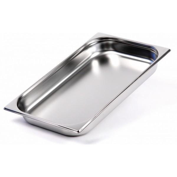 Гастроемкость нержавеющая сталь GN 1/1-65