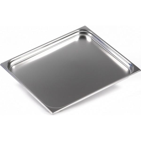 Гастроемкость нержавеющая сталь GN 2/3-20