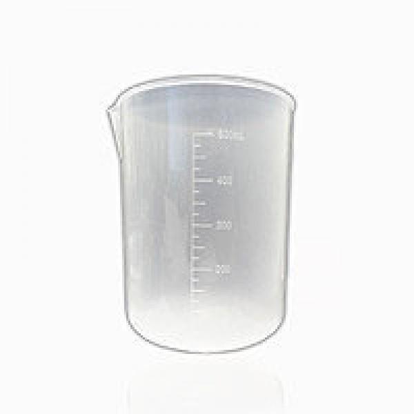 Мерный стакан с носиком полипропилен, 250 мл