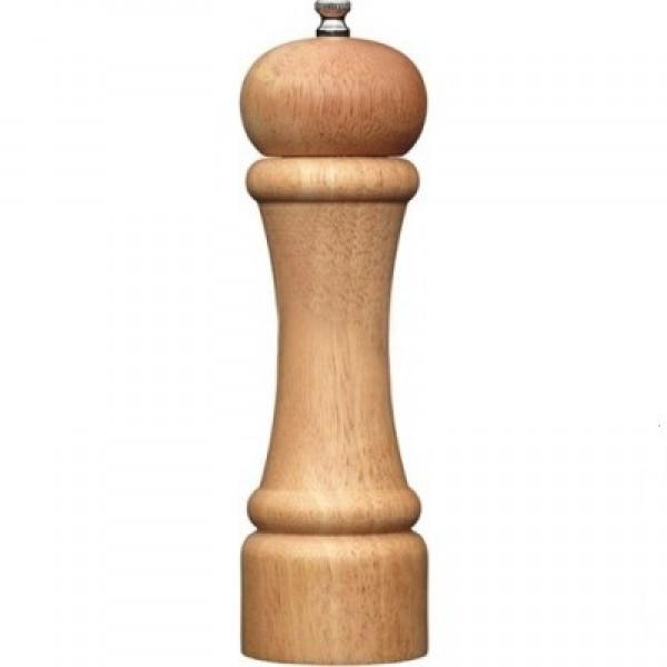 Мельница деревянная для соли и перца 17 см