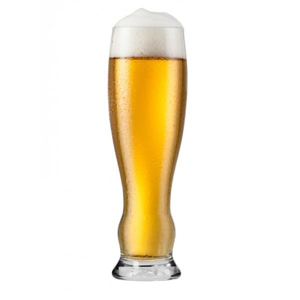 Фигурный стакан для крафтового пива 500 мл