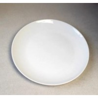 Тарелка фарфоровая 230мм (A1109)