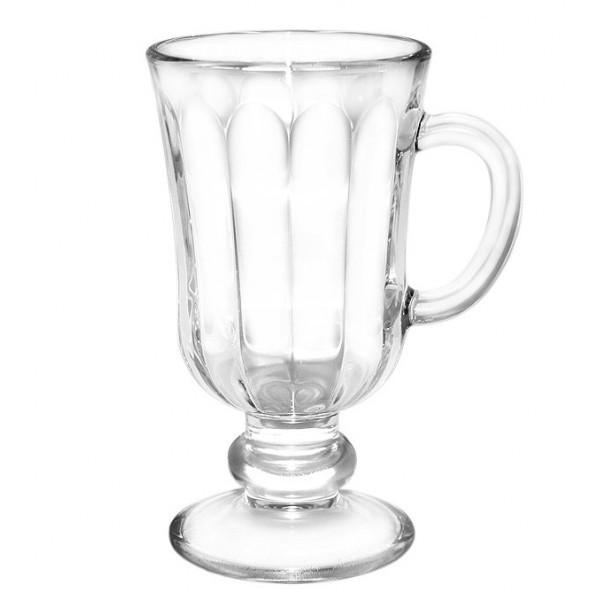 Стеклянная чашка для кофе/глинтвейна, ОСЗ 200мл