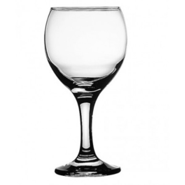 Бокал для вина Bistro 260мл Pasabahce