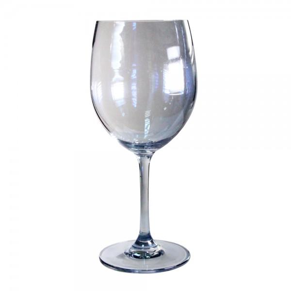 Бокал для вина 550 мл, серебро