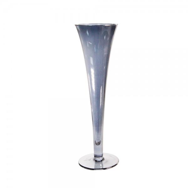 Бокал для шампанского 150 мл, серебро