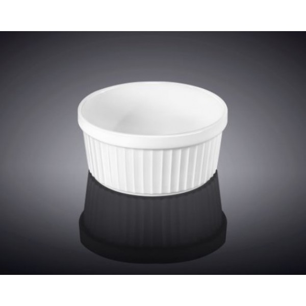 Форма для запекания порционная Wilmax 9х4 см