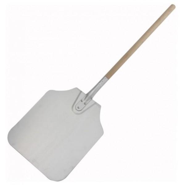 Лопата для пиццы 30х35 см, L-90 см