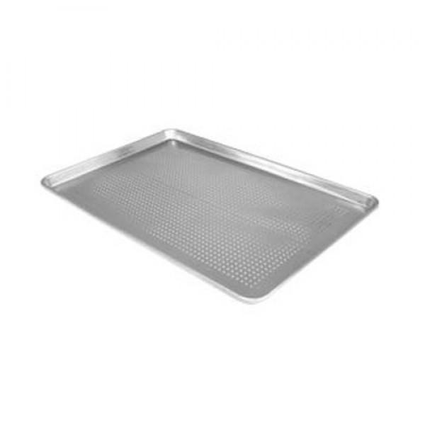 Противень алюминиевый перфорированный 53х32,5 см