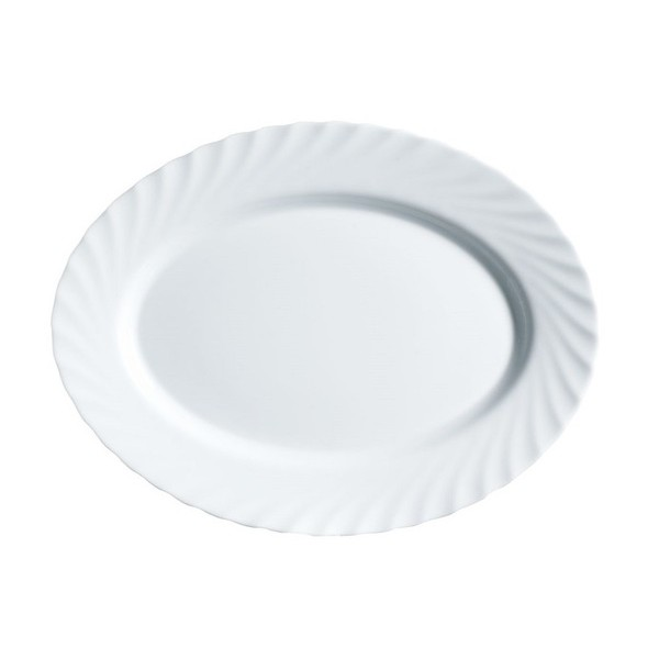 Блюдо овальное Trianon 29 см