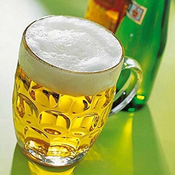 Кружка для пива Beer Britania, 300 мл