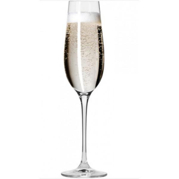 Бокал для шампанского HARMONY, 180 мл