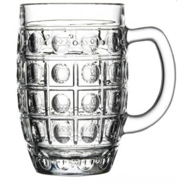 Кружка для пива PUB 520 мл (55279)