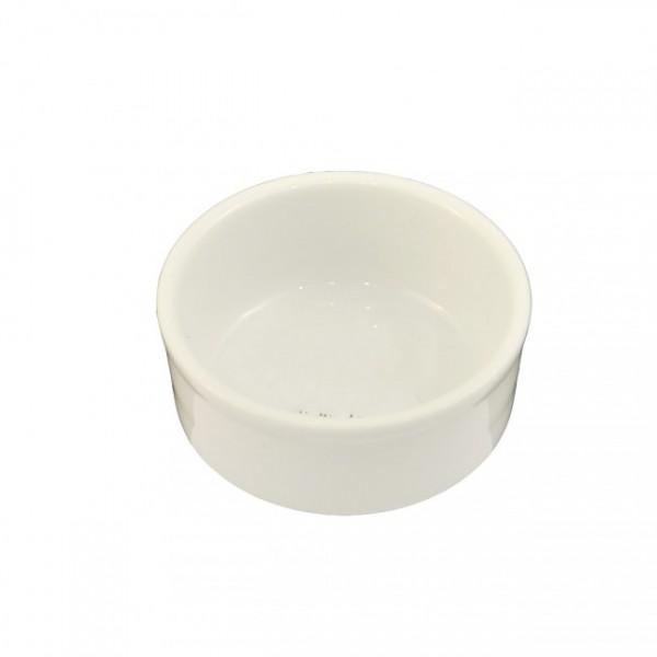 Соусник керамический белый 50 мл
