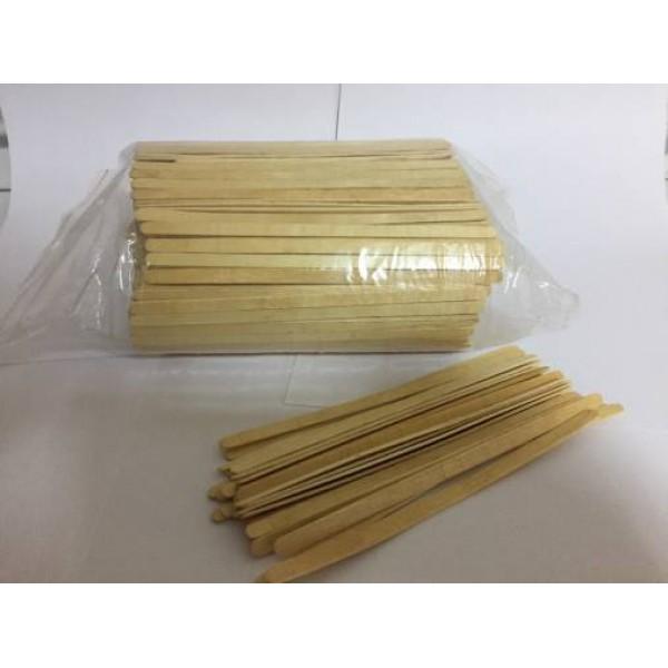 Палочки деревянные для кофе (1000 шт/уп)