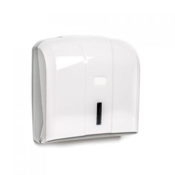 Диспенсер для бумажных полотенец K4 Vialli белый