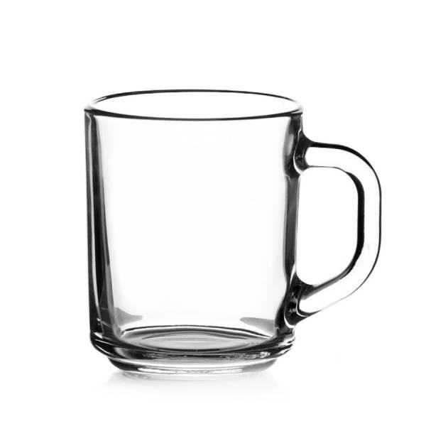 Стеклянная чашка для чая  Грин Ти, ОСЗ 200 мл