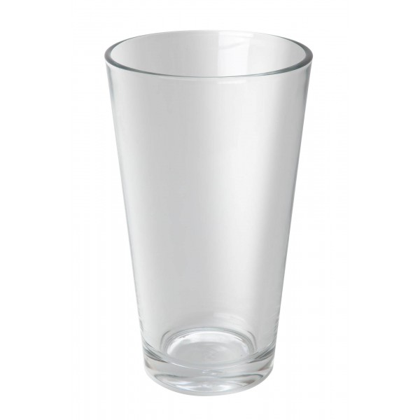Стекляный стакан для шейкера 450 мл