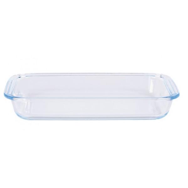 Форма для запекания прямоугольная, 35,5*21*5см