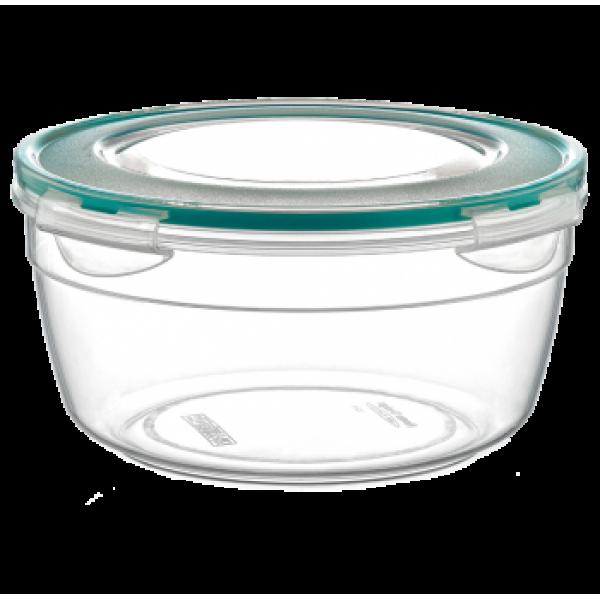 Контейнер круглый IRAK PLASTIK 800 мл, пластик