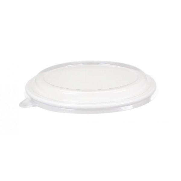 Крышка пластиковая для салатника 750 мл/ 1 л