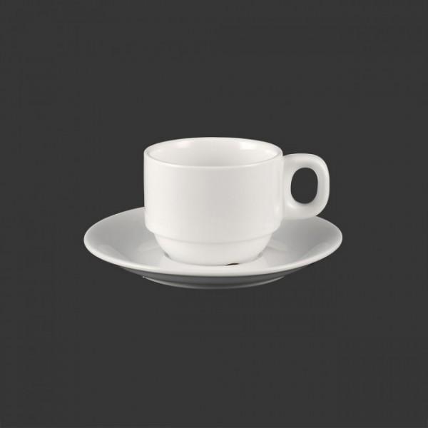 Кофейный набор Extra White - чашка 100 мл