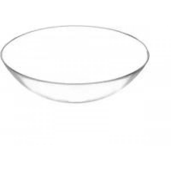 Тарелка суповая Симпатия, ОСЗ, 20,8см