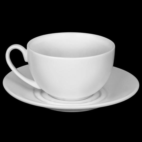 Чайная пара Wilmax 250 мл