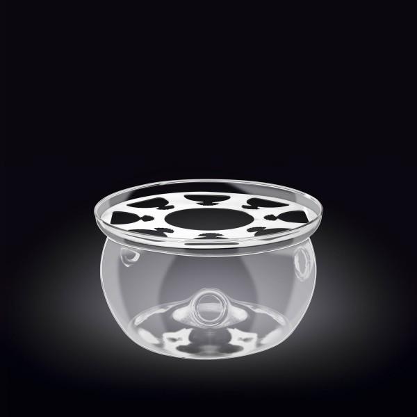 Подставка для подогрева чайника под свечку 13х7 см