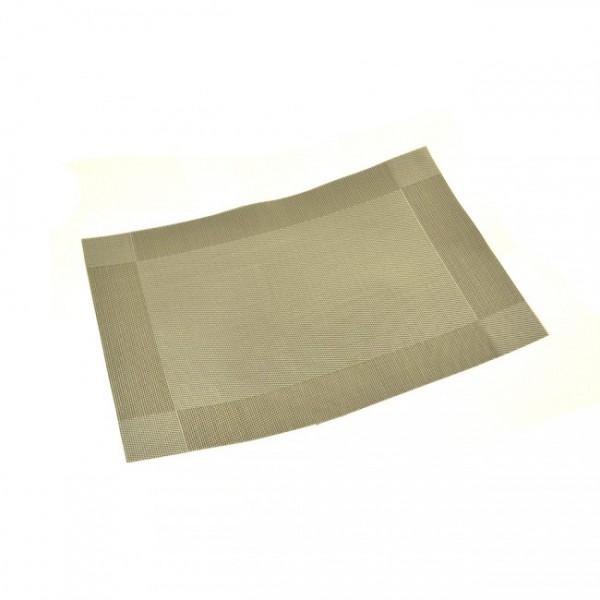 Салфетка плетенная, сервировочная, 30х45 см