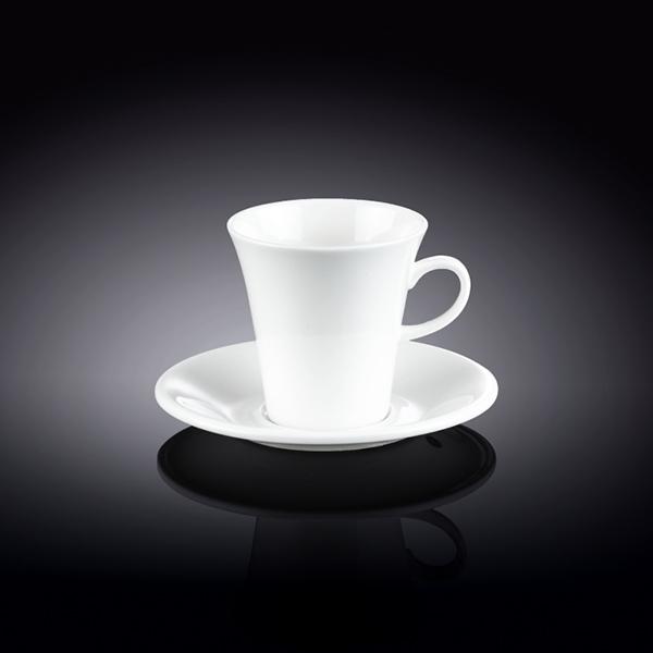 Кофейный набор Wilmax 160 мл