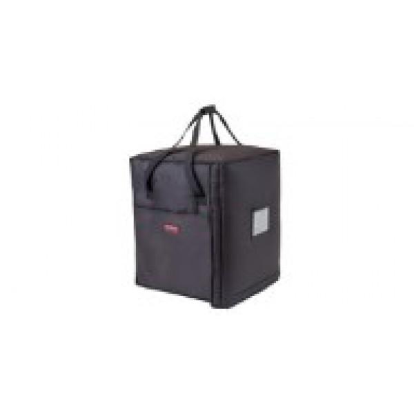 Средняя складная сумка для доставки, 30,5х38х38 см