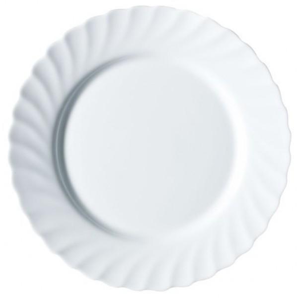 Тарелка десертная Trianon 19 см