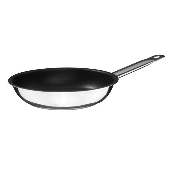 Сковорода с антипригарным покрытием 30 см