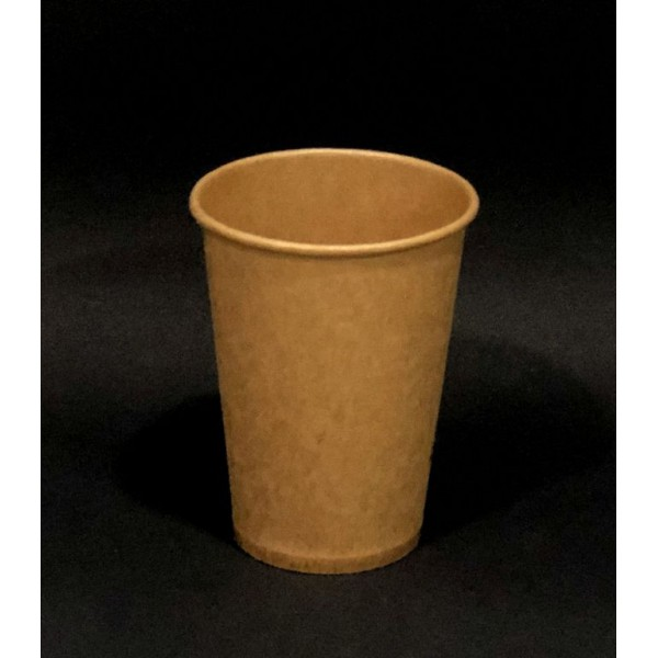Крафтовый стакан 340 мл (50 шт/уп)