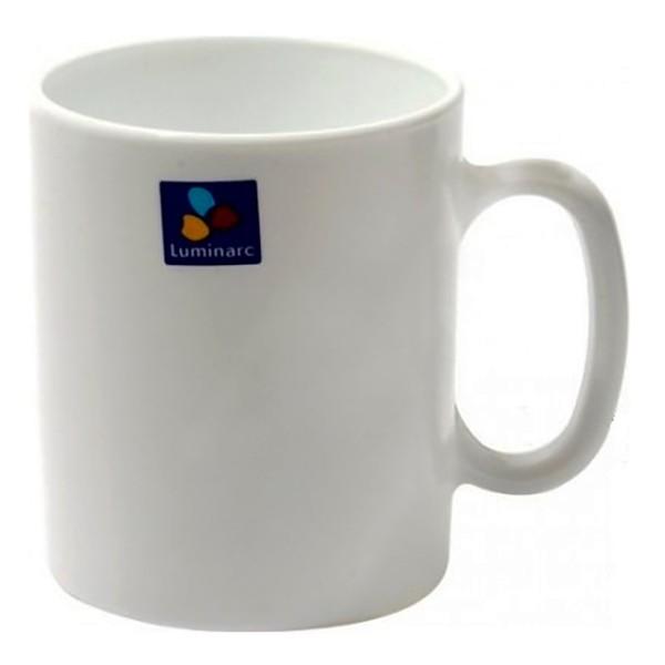 Чашка стеклокерамика Luminarc Evolution 320 мл (63391)