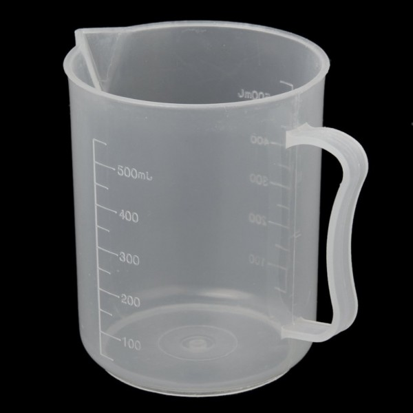 Мерный стакан с ручкой полипропилен, 2 л