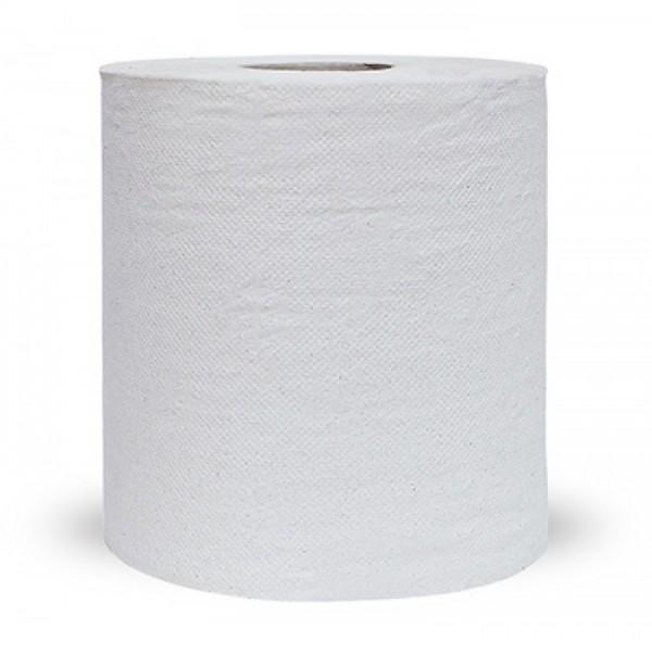 Бумажное полотенце двухслойное 150 отрывов