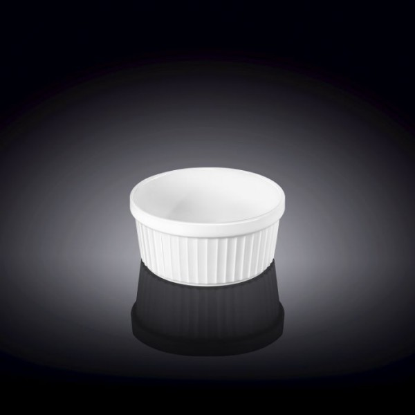 Форма для запекания порционная Wilmax 10,5х5см