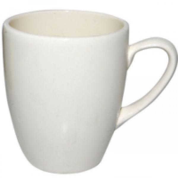 Чашка белая Европа, 350 мл